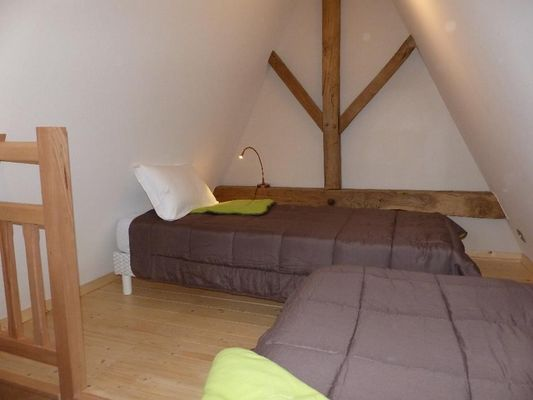 Domaine des Hayes_Maxent_Appartement_chambre2a