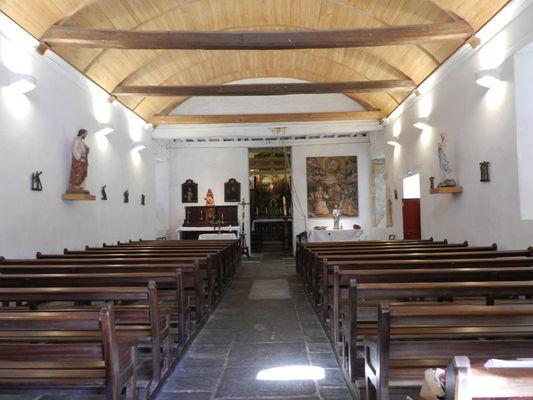 Eglise Saint-Jean-Baptiste du Temple