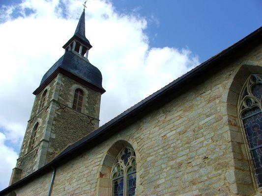 Eglise Saint-Bertin