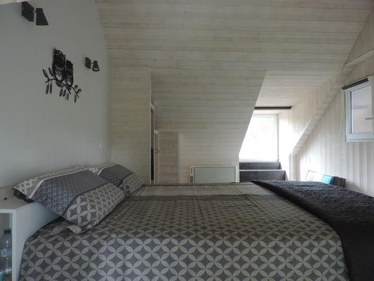 Gite-Le-Cellier-Paimpont-chambre
