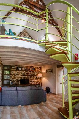 Gite-du-Petit-Peuple-Paimpont-vue-mezzanine-2