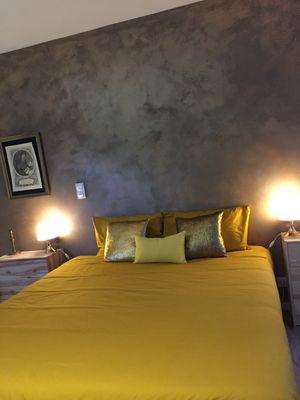L'Hôtié de Brocéliande_Paimpont_chambre