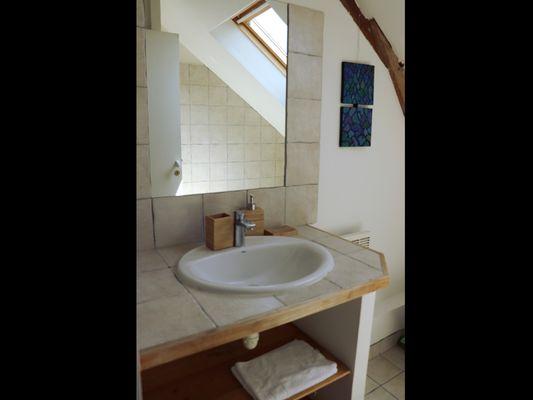 La Chelidoine salle de bain