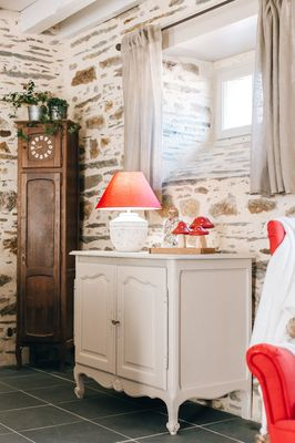 Le Manoir de la Perdrilais - la maison d'Emilie - Pipriac