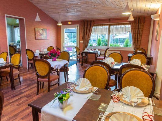 Restaurant le Saint-Marc - Ploërmel - Brocéliande