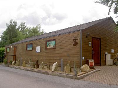 Maison de l'Eau et de la Pêche