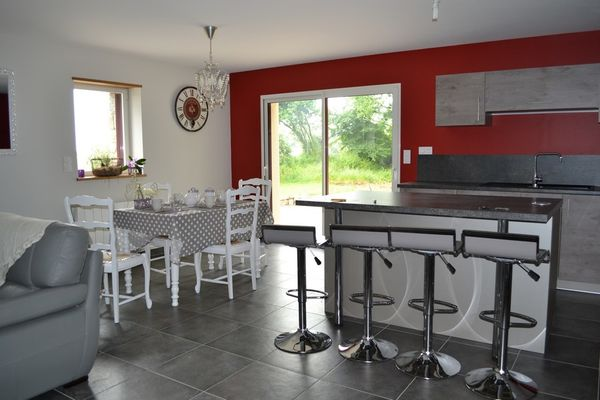 Meublés et gîtes-Boschet-Réminiac-Brocéliande-Bretagne