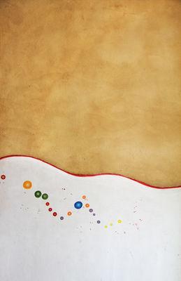 TOTEM - terre et couleurs