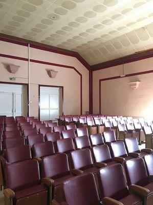 Théâtre de Carentoir 1