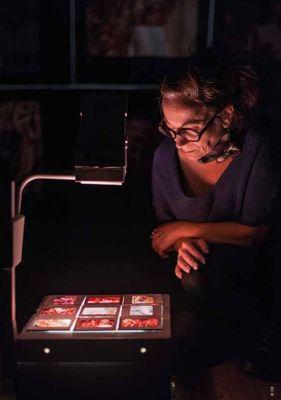 Théâtre3 - Saison culturelle Montfort sur Meu