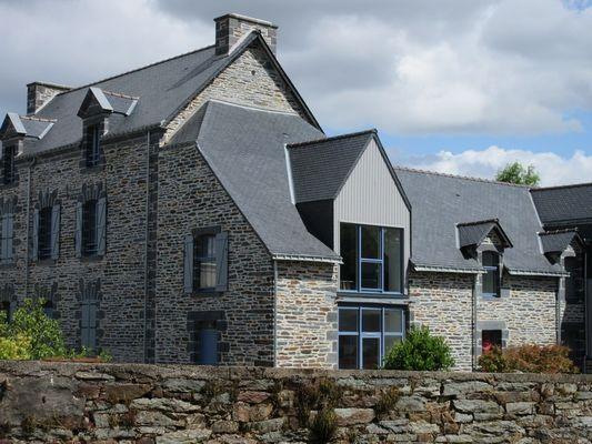 Villa des Archers