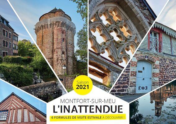Visite Montfort sur Meu