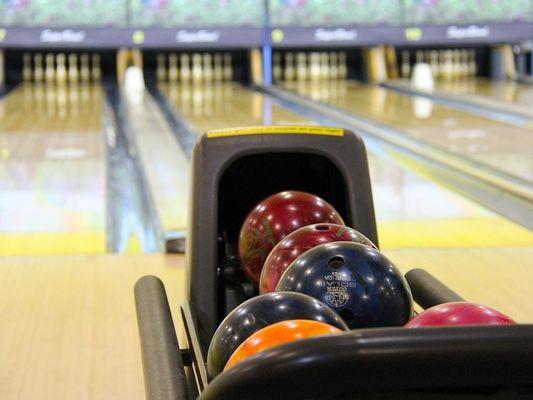 bowling - pistes - Ploërmel - Brocéliande - Bretagne