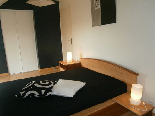 chambre mounga