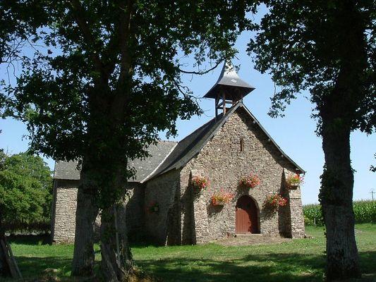 chapellelouyatr