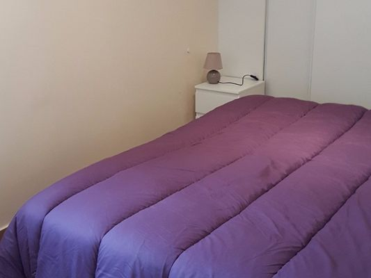 Gîte-Chérel-Loyat-chambre 2 - Destination-Brocéliande-Morbihan-Bretagne