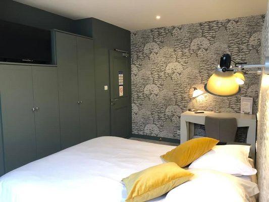 Hôtel-Le Cobh-Ploërmel-Destination-Brocéliande-Bretagne