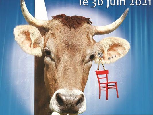 festival - ferme en scène - La Croix-hélléan - Morbihan