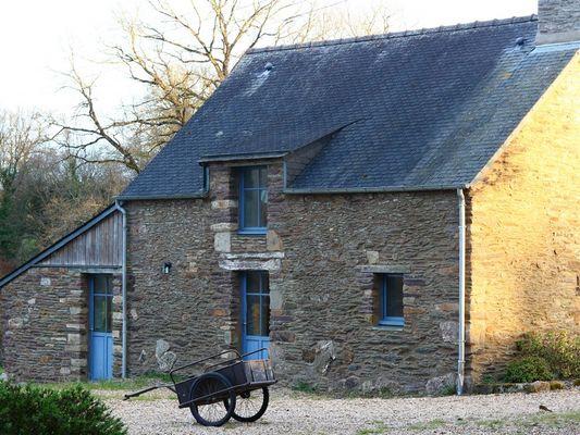 Gîte-Touche-Bourdin-Campénéac-Brocéliande-Bretagne