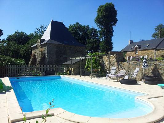 Gîte-La-Grange-du-Bois-Quelen-Val d'Oust-Brocéliande-Bretagne