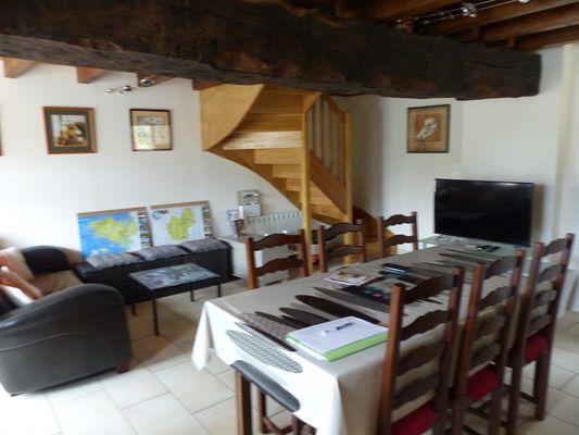 Gîte-Ecurie-Montertelot-Destination-Brocéliande-Bretagne