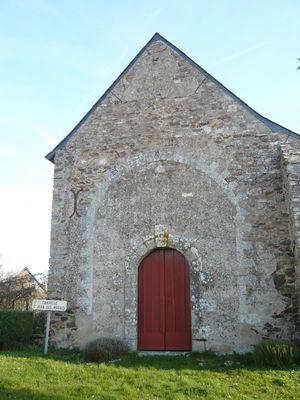 Chapelle Saint-Jean-des-marais