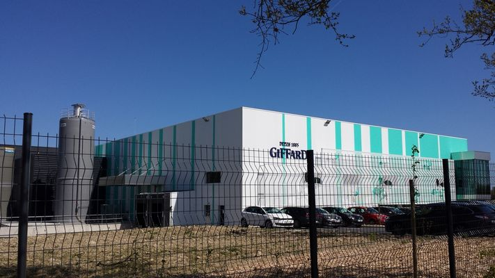 Giffard, Saint-Léger-des-bois