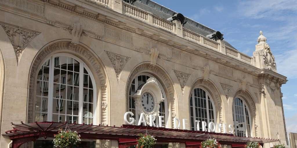 Troyes - Résumé de toutes les lieux d'intérêt