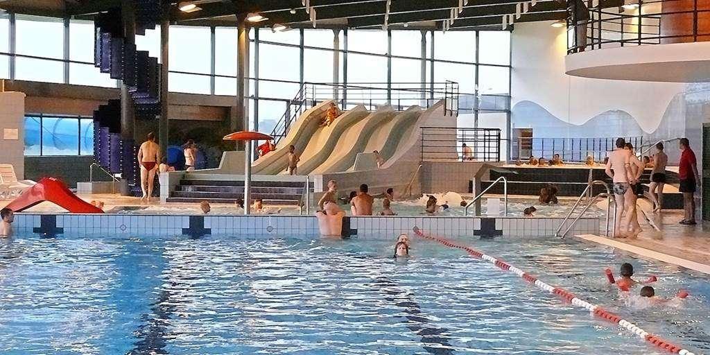 Piscine du Centre aqualudique Rivéa - Sports nautiques - Givet | Site  officiel du tourisme en Champagne-Ardenne