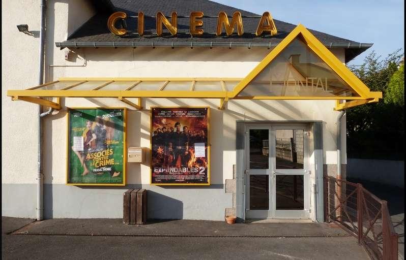 Ciné Montal (Montauban-de-Bretagne)  Ille-et-Vilaine tourisme (9