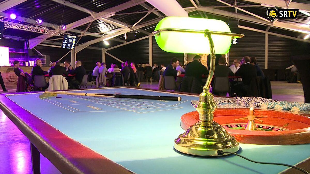 Retour sur la soirée Poker du Club Partenaires