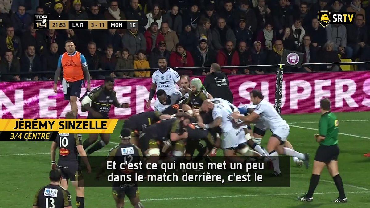 Stade Rochelais / Montpellier, le Debrief