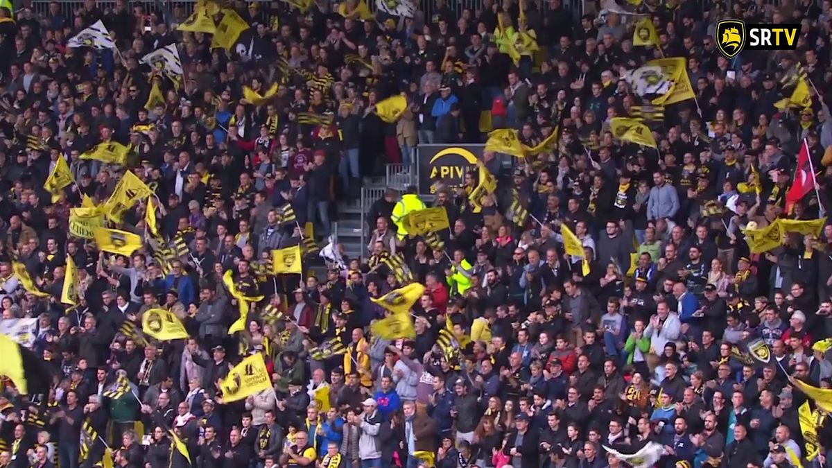 Stade Rochelais - Toulouse : le Debrief
