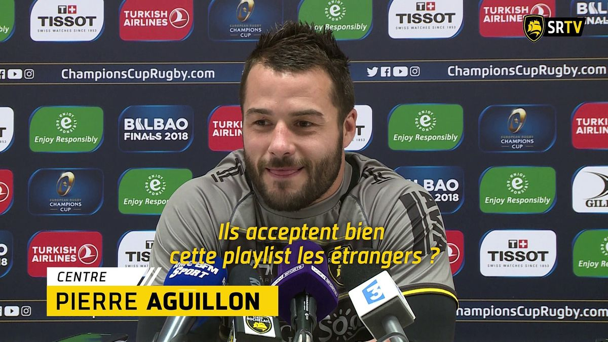 Stade Rochelais / Wasps : le Point Prese