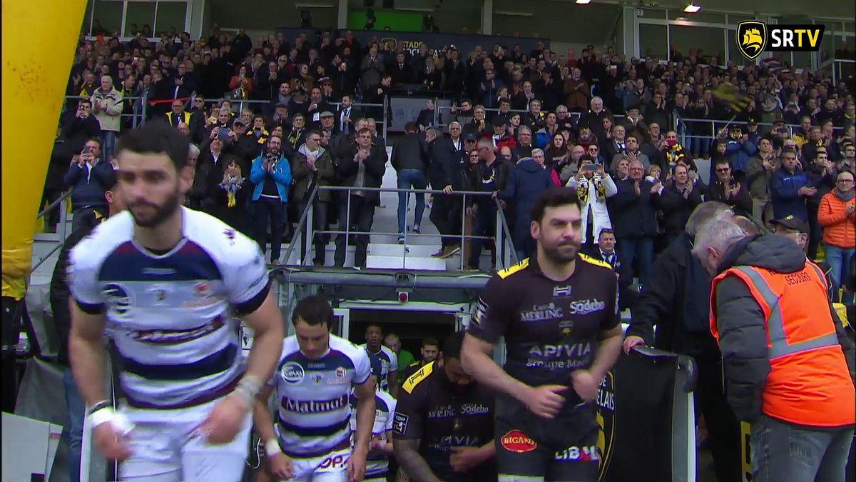 Stade Rochelais / Bordeaux Bègles : le Debrief