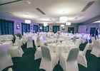 Une salle de banquet