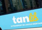 Tanlib : le transport de l'agglo niortaise en accès libre