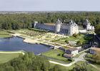 Le château de La Roche Courbon à Saint-Porchaire