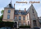 Maunoury CityBreak