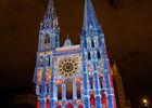 La Table du Marché - Chartres en lumières