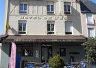 Restaurant L'Ecume