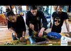 """pacific food lab - lauréat des trophées du tourisme 2021 dans la catégorie """"Évènement durable"""""""