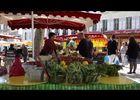 le marché paysan, version hiver