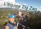 Equipe zig-zag