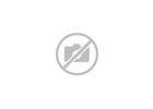 préparation du feu pour cuisiner