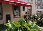 Restaurant - Traiteur - terrasse - Terre des sens - Ploërmel