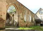 Abbaye Saint Jacques Montfort sur Meu