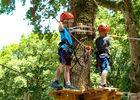 Escalad'arbres Lac de Trémelin Iffendic