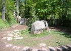 Le tombeau de Merlin
