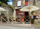 Restaurant Le Prieuré de Clisson - Josselin - Morbihan - Bretagne